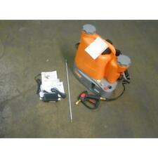 SPEEDCLEAN CJ-125 PORTABLE HVAC COIL CLEANING SYSTEM