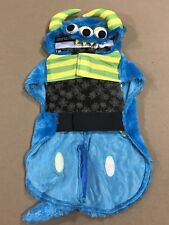 NEW Monster Pet Halloween Costume Size Large