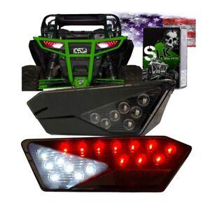 POLARIS RZR 1000 XP / S LED Tail Light with Reverse Light better than OEM