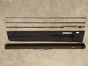 """Sage VPS Light 490-3 9'0"""" 4wt Fly Fishing Rod with Rod Tube and Rod Sock"""