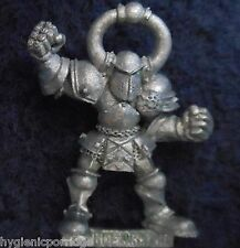 1994 Chaos Bloodbowl 3rd Edition Warrior 3 Citadel Fantasy All Stars Team Sport
