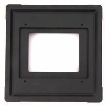 Contax 645 Back For Linhof M679 Adapter F Phase One Hasselblad Sinar Leaf