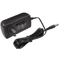 AC Adapter Power Supply Cord for Bremshey Orbit Control Crosstrainer mkd91000uk