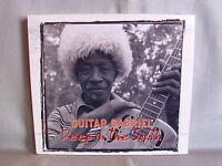 Guitar Gabriel- Deep in the South- Made in USA- NEU im Schuber