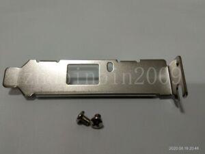 Low Profile Bracket for  Mellanox CX311A  MCX311A-XCAT ConnectX-3