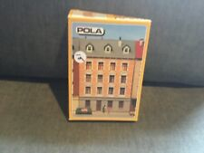POLA N Scale Building Apartment