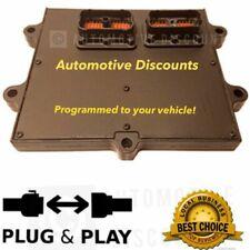2005 Dodge Ram Cummins 5.9 Auto Engine Control Module ECM ECU PCM PLUG & PLAY
