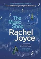 The Music Shop by Rachel Joyce (Paperback, 2017)