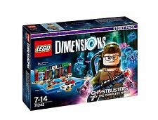 LEGO Dimensions - Story Pack- New Ghostbusters - NEU