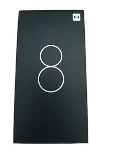 Xiaomi Mi 8 - 128Go - Noir (Désimlocké) comme neuf