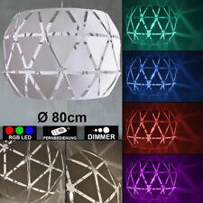 RGB LED Design Suspendu Luminaire de Plafond Variateur Télécommande Philips