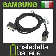 Cavo Dati USB per Samsung Galaxy Tab 2 7.0 P3110 10.1 P7100 Tab 2 10.1 P5100 MS7