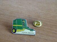 ANSTECKNADEL Landwirtschaft Traktor John Deere