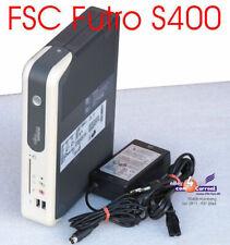 THINCLIENT FSC FUTRO S400 RS-232 USB2.0 MIT 4GB CF-CARD 256 MB RAM THINCLIENT PC