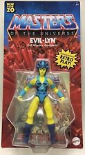 Masters of the Universe Origins Evil-Lyn 5 1/2 Inch Action Figure Mattel 2020