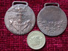 Replica Copy Medal for the Expedition to Fiume (Medaglia Spedizione di Fiume)