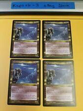 4x Harbor Guardian | Mirage | MTG Magic The Gathering Cards