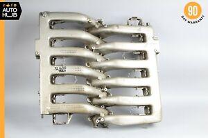 96-02 Mercedes R129 SL600 S600 CL600 V12 Engine Air Intake Manifold OEM
