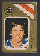 FKS - Soccer Stars 78/79 Golden Collection - # 258 Tony Funnell - Southampton