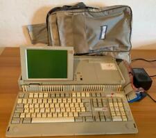 Personal computer vintage Amstrad PPC512