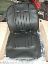 Seat Cover Set (pair), MGB MGC & GT's 62-68, 69-80, choice of colors, Vinyl