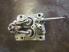 Hatz 2G40 2g30  Zylinderkopf Schlepper Traktor Stromaggregat
