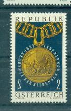 ARTE - ART AUSTRIA 1967 Gold Medal Prize