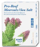 Tropic Marin Pro Reef Meersalz 4 kg TOP Qualität Meerwasser