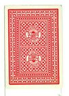 """Single Vintage Wide Railroad Playing Card """"Southern Pacific RR"""" SP 8a, 1925"""