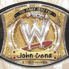 You Can't See Me [Clean] [Edited] * by John Cena (CD, May-2005, Columbia (USA))