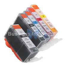 5+ PK PGI-225 CLI-226 Ink for Canon Printer PIXMA MX712 MX882 MX892 iP4820 *1PGI