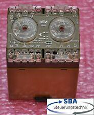 Pilz PSWZ Stillstandswächter Typ 474945 Top Zustand, sauber und Einbaufertig