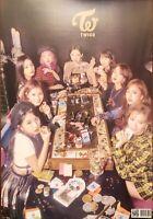TWICE Poster #A02 Tsuyu Momo Sana Nayeon Dahyun Mina Jeongyeon Chaeyoung Jihyo