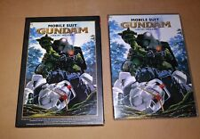 Mobile Suit Gundam: The 08th MS Team Anime (DVD, 2001) W/ Cover Art Case Rare