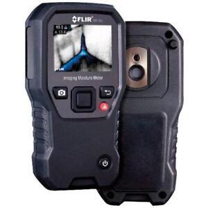 1 x FLIR MR160 Imaging Moisture Meter, Thermal Imaging Moisture Detection System