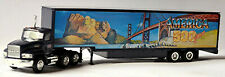 Mack CH600 MovingVanSzg America 500 years Monuments 1:87 Herpa 140843
