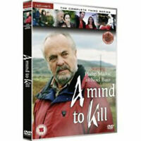 A Mind To Kill Serie 3 DVD Nuovo DVD (7953285)