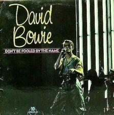 Vinili David Bowie