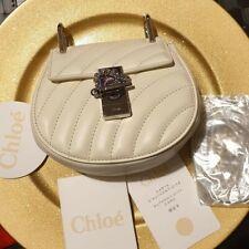 Chloé Drew Mini Bijoux Abstract White without Chain