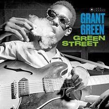 Grant Green ***Green Street [180-Gram Gatefold Vinyl]N *NEW RECORD LP VINYL