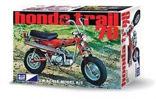 MPC 1:8 Honda Trail 70 Mini Bike Plastic Model Kit MPC833
