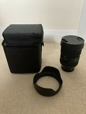 Sigma 28 70 F2.8 Art Objectif Sony E Mount Lens Comme neuf BOXED