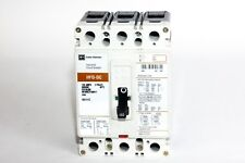 Cutler Hammer HFDDC3150D17  Circuit Breaker, 150A 600VDC 3 Poles