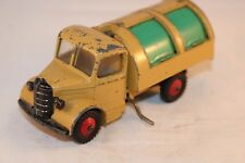 Dinky Toys 252 Bedford refuse wagon in good plus working condition