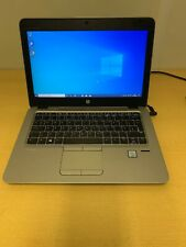 HP Elitebook 820 G3 i5-6200u 2.3GHZ 8GB RAM 250GB Samsung Evo Win 10 Pro