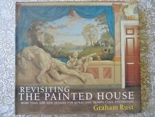 Revisiting the Painted House : More Than 100 New Designs for Mural and Trompe.