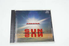 SUN SUN/CASIOPEA 32XA-90 JAPAN CD A13996