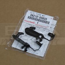 Genuine Toyota Floor Mat Clip Retention Hold Down Clip Holder OEM 08210-00820