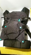 Infantino Flip 4-in-1 Convertible Baby Carrier - Gray (used only one time)