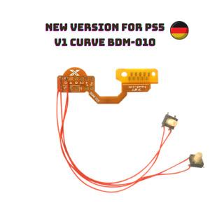 Ps5 remapper V1 Controller mod chip Curve easy remap board Soldered BDM-010